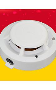 fumare rilevamento wireless rilevatore di allarme antincendio