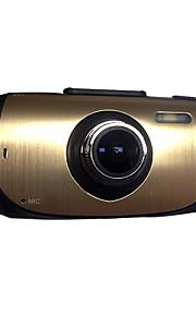 CAR DVD-5 MP CMOS-1600 x 1200-Vidvinkel / 1080P / HD / G-sensor / Video ud