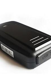 stærkt magnetisk ikke installeret gps locator lang standby drop alarm tracker