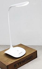 Skrivebordslamper Genopladelig Moderne/samtidig Plastik