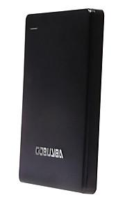 500g usb 3.0 harddisk (tilfældige farver)