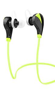 NT G6 Hodetelefoner (halsbånd)ForMedie Player/Tablet / Mobiltelefon / ComputerWithMed mikrofon / Lydstyrke Kontroll / Sport /