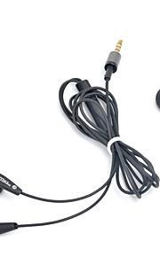 Er du sikker HL03 I Øret-Hovedtelefoner (I Ørekanalen)ForMedie Player/Tablet / ComputerWithMed Mikrofon / DJ / Lydstyrke Kontrol / Gaming