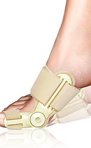 Fot Støtter Manual / Toe separatorer & Bunion Pad Shiatsu Support Justerbar Dynamikk Resin other