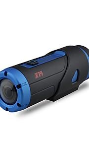 XM XM-JPG1-4S Sportcamera Neen 2MP 3648 x 2736 240fps 40x ± 2EV CMOS 32 GB H.265 Engels Burstmodus 3 MWaterbestendig / Geschikt /