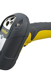 ds3578sr / symbol bluetooth trådløs, to-dimensionelle stregkode scanner industrielle scanner