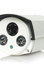 ahd-h coaxiale hd 1080p bewakingscamera 200 wan security infrarood nachtzicht chip camera
