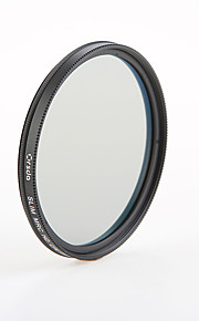 orsda® mc-CPL 58mm super slanke waterdicht gecoat (16 layer) FMC cpl filter