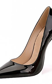 Women's Shoes Microfibre /  Fall Heels Heels Wedding / Office & Career / Party & Evening / Dress / Casual