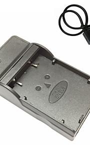 EL5 micro usb mobiele camera batterij oplader voor Nikon Coolpix p4 p80 p90 p100 p500 P510 P520