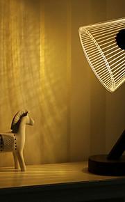 ny nyhed LED lampe natlampe