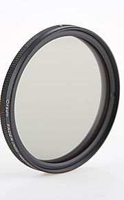 orsda® nd2-400 58mm verstelbare beklede (16 layer) FMC-filter