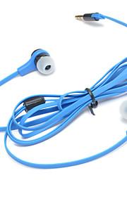 Er du sikker USURE-HL01 I Øret-Hovedtelefoner (I Ørekanalen)ForMedie Player/Tablet / ComputerWithDJ / Gaming / Sport / Hi-Fi