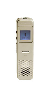 professionele hd ruisonderdrukking een belangrijke opname hd mini E630 (8G)