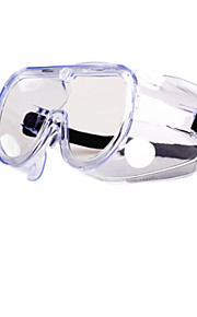 laboratoire médical peut porter des lunettes de poussière