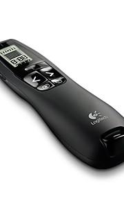 Logitech R800 Wireless Paging Green Electronic Pointer Laser Demonstrator