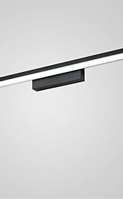 AC 85-265 12W Integreret LED Moderne/samtidig Maleri Feature for LED / Ministil / Pære medfølger,Nedlys Badeværelseslys Wall Light
