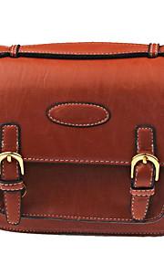 fujiflim polaroid kamera taske 7/8 / 25 / 50s / 90s kamerataske enkelt skuldertaske pendler taske genoprette gamle måder taske