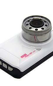 original Novatek bil dvr kamera fh05 dashcam fuld HD 1080p video registrator optager g-sensor nattesyn dash cam
