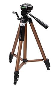 YHC-5 tre-dimensionelle high-end professionelt fotografisk udstyr hoved professionelt kamera stativ kamera stativ