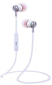 JOWAY H08 Hovedtelefoner (I Øret)ForMedie Player/Tablet / Mobiltelefon / ComputerWithMed Mikrofon / DJ / Lydstyrke Kontrol / Gaming /