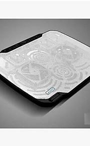 1 warmteafvoer base laptop radiator lenovo asus mute 14 inch, 15,6 inch