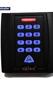 ks158 adgangskontrol adgangskontrol chipkort adgangskontrol adgangskontrol maskine uafhængig enkelt lysende