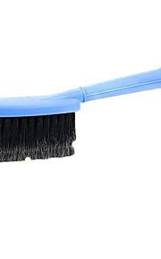 plastic afwasborstel reinigen van gereedschap geen kwaad de verf