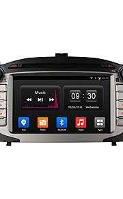 Ownice c300 7 inch 1024 * 600 quad core Android 4.4 auto dvd speler gps voor Hyundai ix35 Tucson