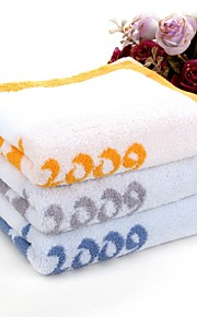 """1 PC Full Cotton Hand Towel Sport Towel 13"""" by 45"""" Super Soft Strong Water Absorption Capacity"""