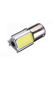 10 pezzi 1156ba15s 3cob 36 SMD dc12v indicatori di direzione bianchi lampada auto lampada principale
