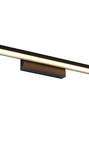 AC 85-265 24W Integreret LED Moderne/samtidig Maleri Feature for LED / Ministil / Pære medfølger,Nedlys Badeværelseslys Wall Light
