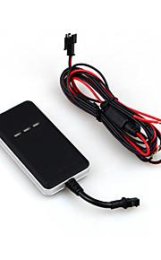 tr02 køretøjer gps tracker realtime sporing bevægelse alarm gratis platform