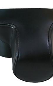 Digital Kamera-Taske-Panasonic-Sort