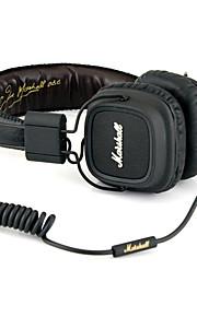 Beevo BV-HM740 Hoofdtelefoons (hoofdband)ForMediaspeler/tablet / Mobiele telefoon / ComputerWithmet microfoon / DJ / Volume Controle /
