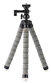 kt-600s sælgende tysk mini blæksprutte blæksprutte stativ svamp eva skum beslag GoPro kamera
