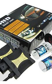 HID Xenon Headlight Conversion KIT H1 H3  H7 H10/9005 H8/H9/H11 9006 880/881