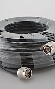 Zuignapantenne voor auto / Yagi-antenne / LAP-antenne N-vrouwelijk Metaal Signal Booster /