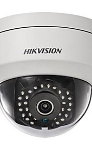 hikvisionds-2cd2112f-ih.265 1.3MP vandalismebestendig dome ip camera