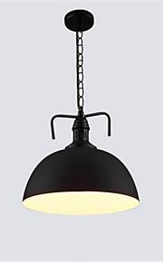 40 Hängande lampor ,  Rustik/Stuga / Vintage / Kontor/företag / Rustik Målning Särdrag for Ministil / designers MetallLiving Room /