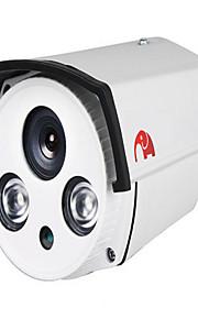 1.3 MP Kugle Udendørs with IR-cut 64(Vandtæt / Motion Detection)