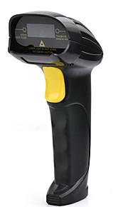 stregkode scanning pistol