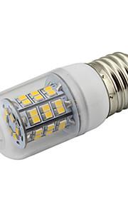 4 E26/E27 Ampoules Maïs LED T 48 SMD 2835 280 lm Blanc Chaud / Blanc Froid Décorative AC 85-265 / 9-30 V 1 pièce