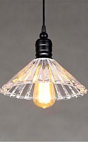 40 Hängande lampor ,  Rustik/Stuga / Rustik / Vintage / Kontor/företag Rektangulär Särdrag for Ministil / designers MetallLiving Room /