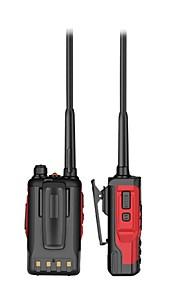 Draagbaar / Voertuigmontage BF-5111UV Noodgevallen Alarm / Spraakverzoek / GPS