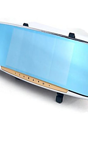 OEM di fabbrica 5 pollici Allwinner Scheda SD Nero Auto macchina fotografica