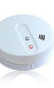 détecteur de fumée unifore avec la puissance de la batterie de 9V et la fréquence d'émission de 433mhz