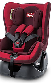 asientos de seguridad para niños del vehículo de uso de 0-4 años de edad del bebé