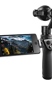 DJI Metal / Kulfiber Multi-funktion Kamera1080P / Bevægelsessensor / Vidvinkel / Anti-Shock / Mikrofon / Panorama / WIFI / Vipbar LCD /