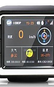 drev optager elektronisk hund en maskine sky opgradering optager GPS-positionering anti - tyveri 1080p